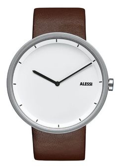 I'm digging this very stark looking watch