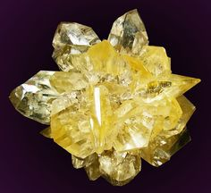 selenite, canada ❦ CRYSTALS ❦ semi precious stones ❦