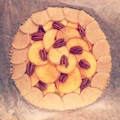Pfirsich-Pie 1