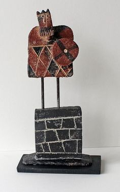 Christmas Exhibition 2015 John Maltby is recognised worldwide as one of Britain's finest ceramic artists. He studied sculpture at Leicester and Goldsmith's College, London and worked with David...