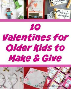 10 Valentine 39 S Day Art Projects For Kids Valentines