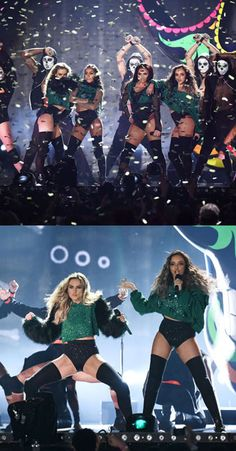 Little Mix received some *pretty* harsh criticism after their Brit Awards performance. Little Mix Brits, Little Mix Outfits, Little Mix Jesy, Little Mix Style, Cool Outfits, Dance Outfits, Stage Outfits, Jesy Nelson, Perrie Edwards
