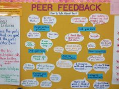 Anchor: Peer Feedback/Accountable Talk | Flickr - Photo Sharing!