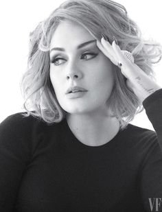 Adele Slaying