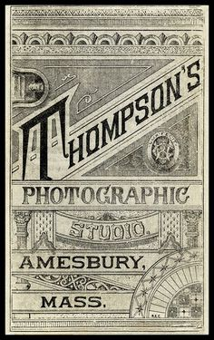 There isn't just one style of lettering here, there are multiple but they all encompass the style during the time, bold and thick. Vintage Packaging, Vintage Labels, Vintage Ads, Vintage Posters, Vintage Type, Vintage Decor, Typography Love, Vintage Typography, Graphic Design Typography