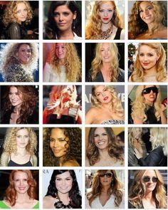 Saç Modelleri, Saç Renkleri, Saç Stilleri ve daha fazlası...