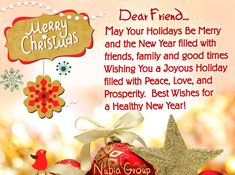 Christmas Card Messages  Community Christmas Card Messages And