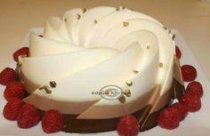 Tort ciocolata trio cu chilly |Trio chocolate cake