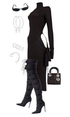 Designer Clothes, Shoes & Bags for Women Fashion Bella, Blackpink Fashion, Kpop Fashion Outfits, Stage Outfits, Daily Fashion, Korean Fashion, Classy Outfits, Pretty Outfits, Cool Outfits