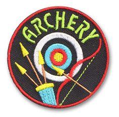 """""""Archery"""""""