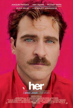 Movies over world around: HER 2013