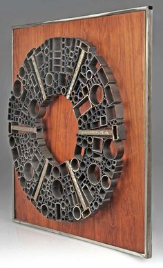 diy metal projects ideas Have a peek at this web-site Art On Wall, Metal Wall Art, Wood Art, Wall Art Decor, Welding Art Projects, Metal Art Projects, Metal Crafts, Sculptures For Sale, Wall Sculptures