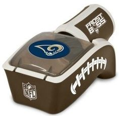 Los Angeles Rams Frost Boss Can Cooler Z157-4750403280