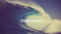 Wave & Anchor ad
