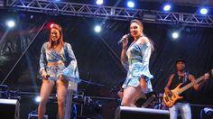 ELETRICAZ - E SE FOR - Ao Vivo Show Festa do Interior (Feira de Santana-...
