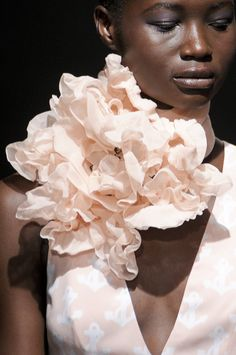 Junko Shimada S.S 2011Posted by tiled