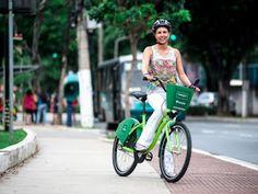 ...  ► Aplicativo para aluguel de bicicletas em Vitória / ES  já está disponível ▼           Websit...