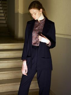 Samantha Sotos - womenswear ready to wear collection. Ready To Wear, Women Wear, Blazer, How To Wear, Jackets, Clothes, Collection, Style, Fashion