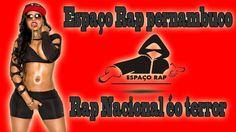 Goc é o terror, Rap das Antigas, CD Espaço Rap Pernambuco vol 02