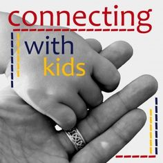 An Easy Way To Connect With Kids At Dinnertime    http://creativewithkids.com/your-favorite-part-of-the-day/