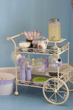 ^^Look at the webpage to read more about modern bar cart. Click the link to get more information Viewing the website is worth your time. Tea Trolley, Tea Cart, Vintage Patio, Vintage Tea, Tea Room Decor, Gold Bar Cart, Coffee Carts, My Tea, High Tea