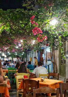 Syros - Kikladhes - Greece Syros Greece, Santorini Greece, Visit Turkey, Greece Islands, Belleza Natural, Ancient Greece, Crete, Beautiful World, Watercolor Art