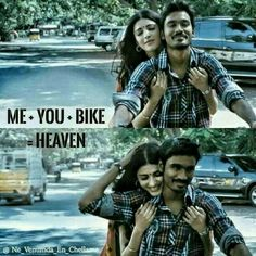 #Moonu #Love 4ever Movie Love Quotes, First Love Quotes, Favorite Movie Quotes, Film Quotes, Love Movie, 3 Movie, Real Quotes, Film Images, Love Images