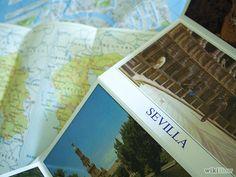 Travel Through Europe Step