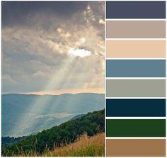 #kolory #colours #nature #bieszczady Autor zdjęcia: Mariusz Szczepaniak