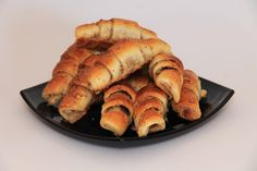 Ореховые трубочки хороши, но рецепт грузинских хозяек это шедевр! Sausage, French Toast, Meat, Breakfast, Food, Morning Coffee, Sausages, Essen, Meals