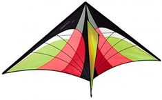 Prism Stowaway Delta Single-Line Kite Delta Kite, Kites For Kids, Stunt Kite, Kite Designs, Kite Flying, Wind Spinners, Outdoor Fun, Stunts