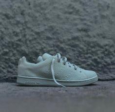 half off 39966 2274d Sneaker Magazine, Green Sneakers, Adidas Sneakers, Adidas Stan Smith,  Sneaker Brands,