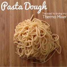Pasta Dough