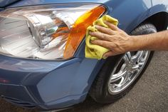 Make your car shine and clean with our auto detailing services.