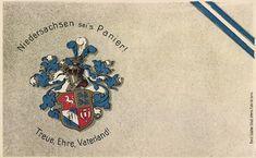 Fraternity, Kiel, Cards