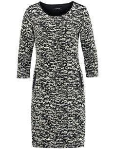 Lovely Winter Dress!