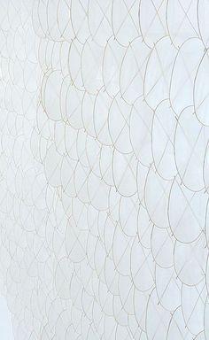 Jacob Hashimoto - Art Installation