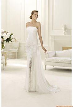 Robe de mariée Pronovias Dahir 2013