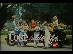 1976-78 Commercials Part 3 (Singer to Levi's)77Singer 77ABC Sunday night promos 77Energized Spider-Man 787up 77Soft N Dri with Charlene Tilton and P.J. Soles 77Ad Council Public Service Announcement for U.S. Savings Bonds 77Coca Cola 78Del Monte Corn 78Ford Fiesta European-style car 78Ford Fiesta 76Fritos 78Jumping Jacks Whiz Kids sneakers 78Sunrise coffee 77Gaines Burgers 77Haines pantyhose 78Heart Association PSA with the Tin Man  77KFC 77Levi's new Dura-Plus Denim