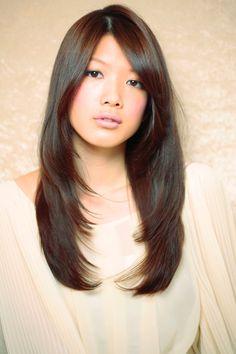 美髪人の法則(a-62)|Secretのヘアスタイル 29e35f147
