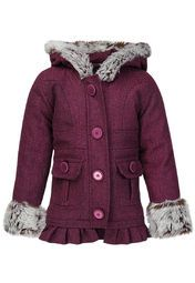 d4a524820 24 Best winter jackets for girls online in India images | Baby ...