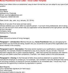 12 nurse practitioner cover letter riez sample resumes - Sample Nurse Practitioner Resume