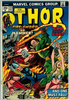 Thor 223 (FN 6.0) pence