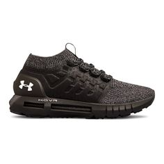 Under Armour Shoes Mens, Cheap Under Armour, Nike Under Armour, Under Armour Men, Air Max Sneakers, All Black Sneakers, Sneakers Nike, Men's Shoes, Shoe Boots