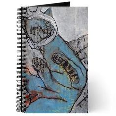 Lovely Cat Journal > Dagugli Art Shop