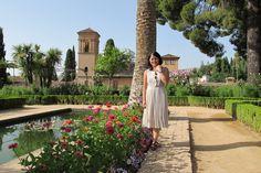 Alhambra i Granada