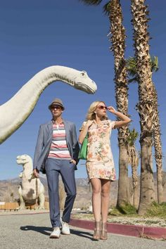 Reign Denver Magazine's Palm Springs fashion shoot by Betsy Marr and Jody Zorn. Turk and Tory Burch in this Palm Springs fashion shoot. Palm Springs Fashion, Palm Springs Style, Spring Photography, Couple Photography, Fashion Photography, Photography Ideas, 60s Fashion Trends, Colorado Fashion, La La Land