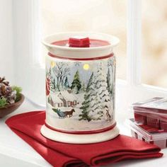 Better Home And Gardens Christmas Ideas Better homes and gardens heritage collection christmas holly nesting better homes and gardens home and garden and phoenix on pinterest workwithnaturefo