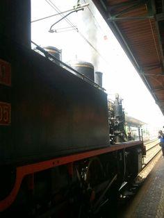 Stazione Saronno