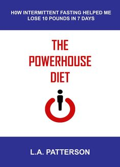 CBY Book Club: Cover Reveal & Giveaway - The Powerhouse Diet: How...